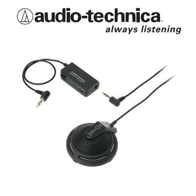 鐵三角 高音質小型單聲麥克風 AT-9921