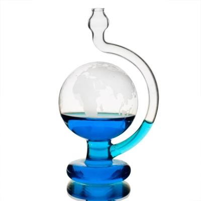 【賽先生科學】玻璃氣壓球(晴雨儀)-迷你版