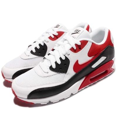 Nike 休閒鞋 Air Max 90 運動 氣墊 男鞋