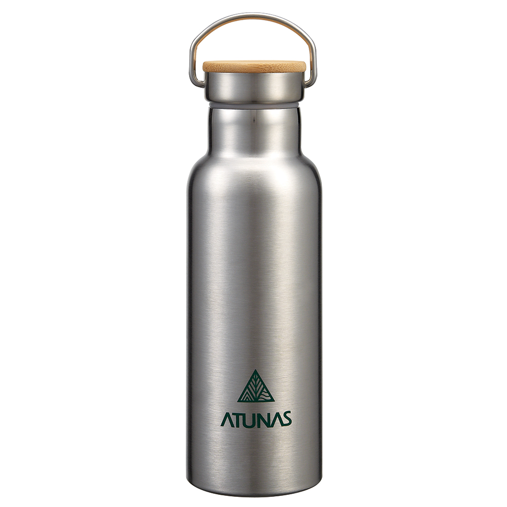 【ATUNAS 歐都納】高質感500ml不鏽鋼保溫瓶  A-K1606