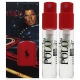 RALPH LAUREN POLO 紅色馬球男性淡香水 針管1.5ml x2入 product thumbnail 1
