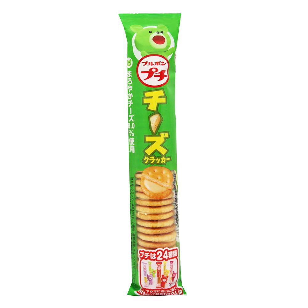 北日本 起士長條夾心餅(45gx5入)