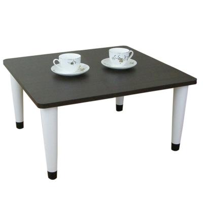 [60(寬)x60(深)]和室桌[深胡桃木]三款腳座可選