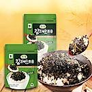 韓國SAJO 炒海苔-原味(70gx3包)