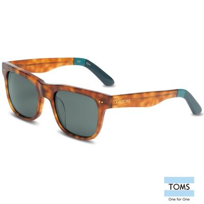 TOMS JAMES 時尚潮流經典款 太陽眼鏡-中性款 (10002067)