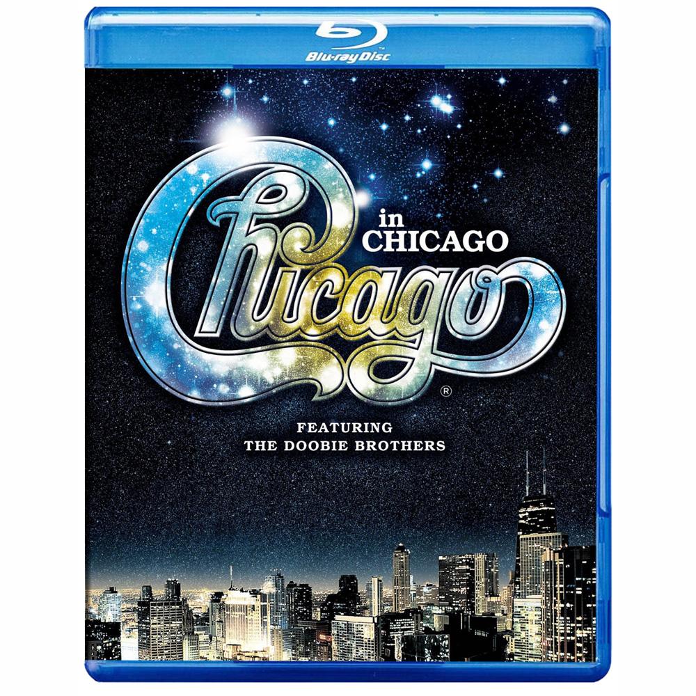 芝加哥 - 芝加哥 藍光BD