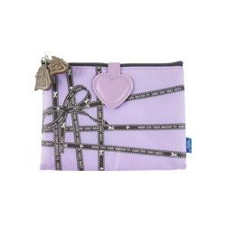 Hallmark 母子手帳(紫)