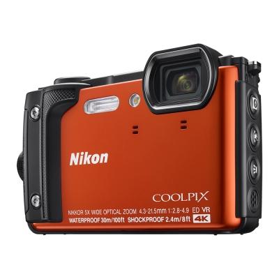 Nikon Coolpix W300 防水防震耐寒Wi-Fi機(公司貨)