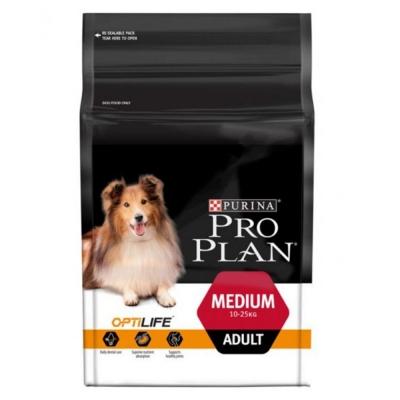 Pro Plan冠能 一般成犬雞肉強化保護配方 2.5kg X1包