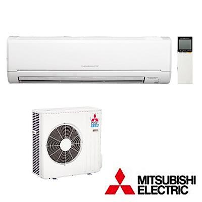 MITSUBISHI三菱11-12坪變頻冷暖冷氣MUZ-GE71NA/MSZ-GE71NA