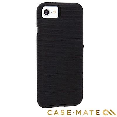 美國 Case-Mate iPhone 8 Tough Mag 強悍防摔手機保護殼 - 黑