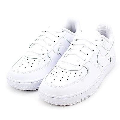 24H-NIKE-中童鞋314193117-白