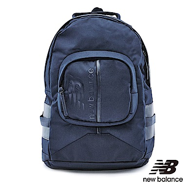 New Balance  後背包 NBGC5F7102NV  丈青