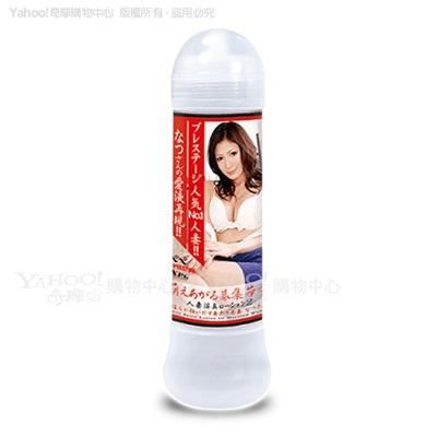 日本NPG-人妻淫臭 愛液潤滑液360ml