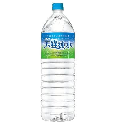 黑松 天霖純水(1500mlx12入)