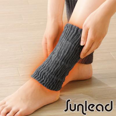 Sunlead 日本製。遠紅外線手足兩用防寒暖暖手套/足套