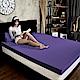 幸福角落-防蹣抗菌布套10cm釋壓記憶床墊-雙人加大6尺