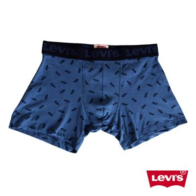 Levis-印花四角褲