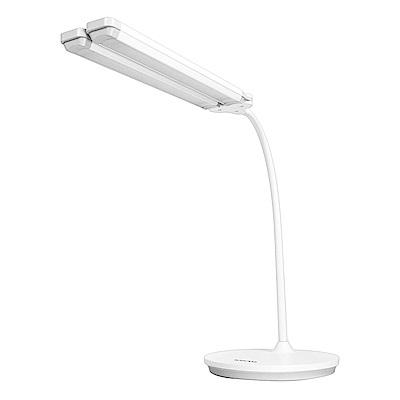 KINYO雙頭廣角LED情侶檯燈PLED-427