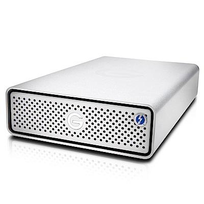 G-Technology G-DRIVE Thunderbolt3 8TB企業級外接硬碟