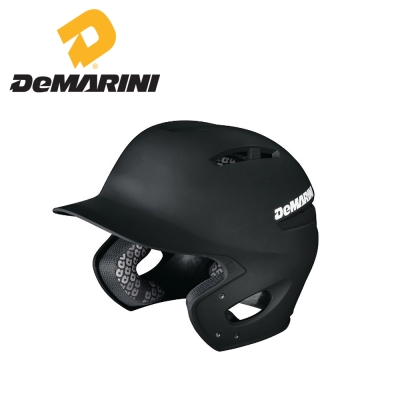 DEMARIN PARADOX FITTED PRO打擊頭盔 WTD 5401 BL