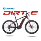 GIANT DIRT E+ 運動越野型電動輔助自行車