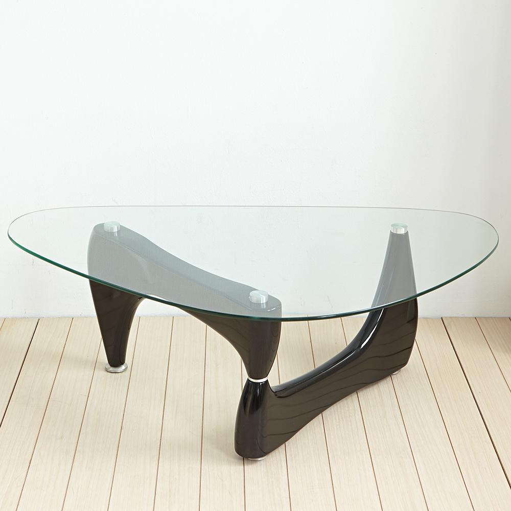 Bed Maker-矮木達 三角造型茶几(三色)