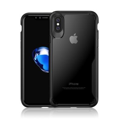 XM iPhone X 5.8吋 威力酷炫手機殼