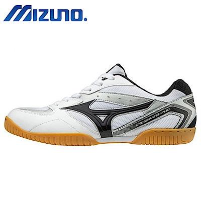 Mizuno 美津濃 CROSSMATCH PLIO RX4  男桌球鞋