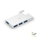 The DOCK Air-Rotatable USB 3.1 HUB