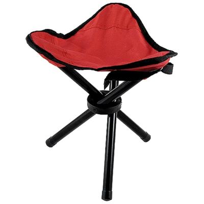 戶外休閒用三腳小摺疊椅(1098)