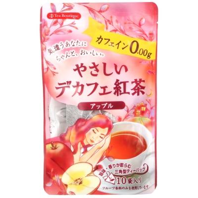日本綠茶Center 睡美人蘋果風味紅茶(12g)