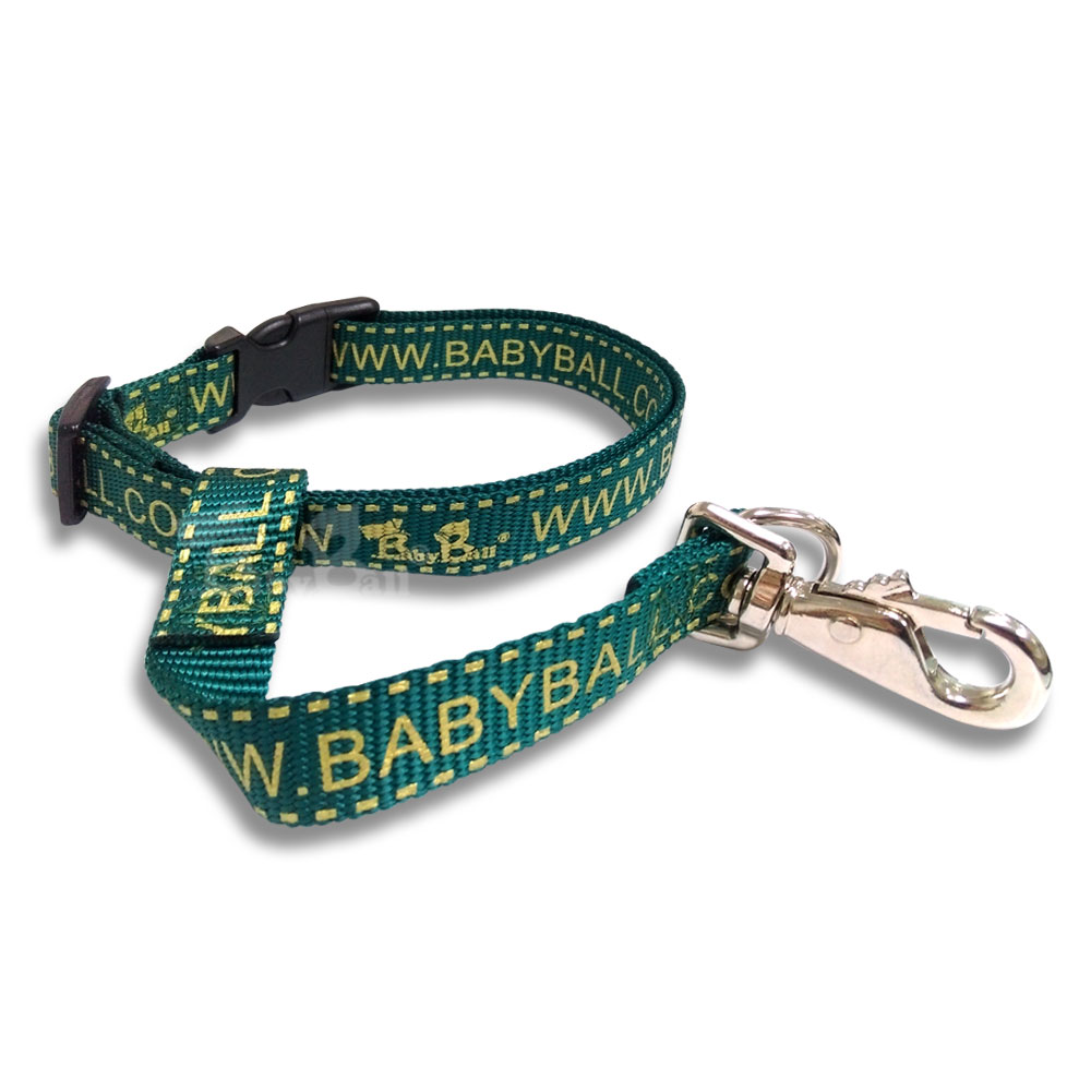 【Babyball】抗暴衝乖乖帶、M號