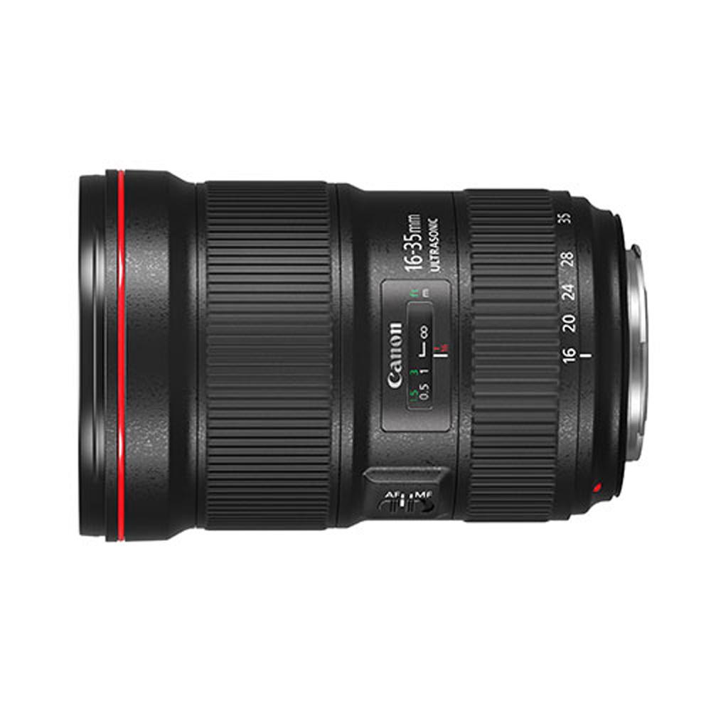 Canon EF 16-35mm f/2.8L III USM(平輸)