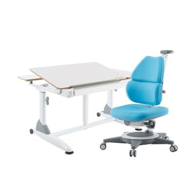 大將作-G6-Plus-S成長桌椅組-EGO椅