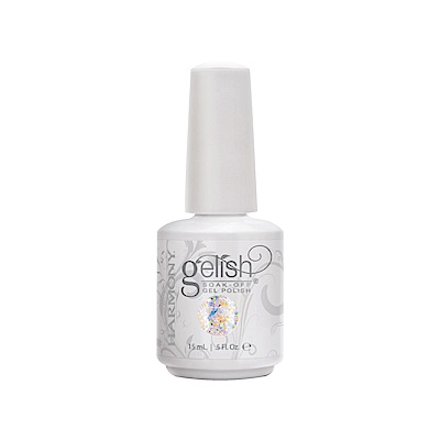 GELISH 國際頂級光撩-01626 Candy Coated Sprinkles