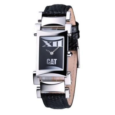 CAT 美式玩美個性腕錶(黑)