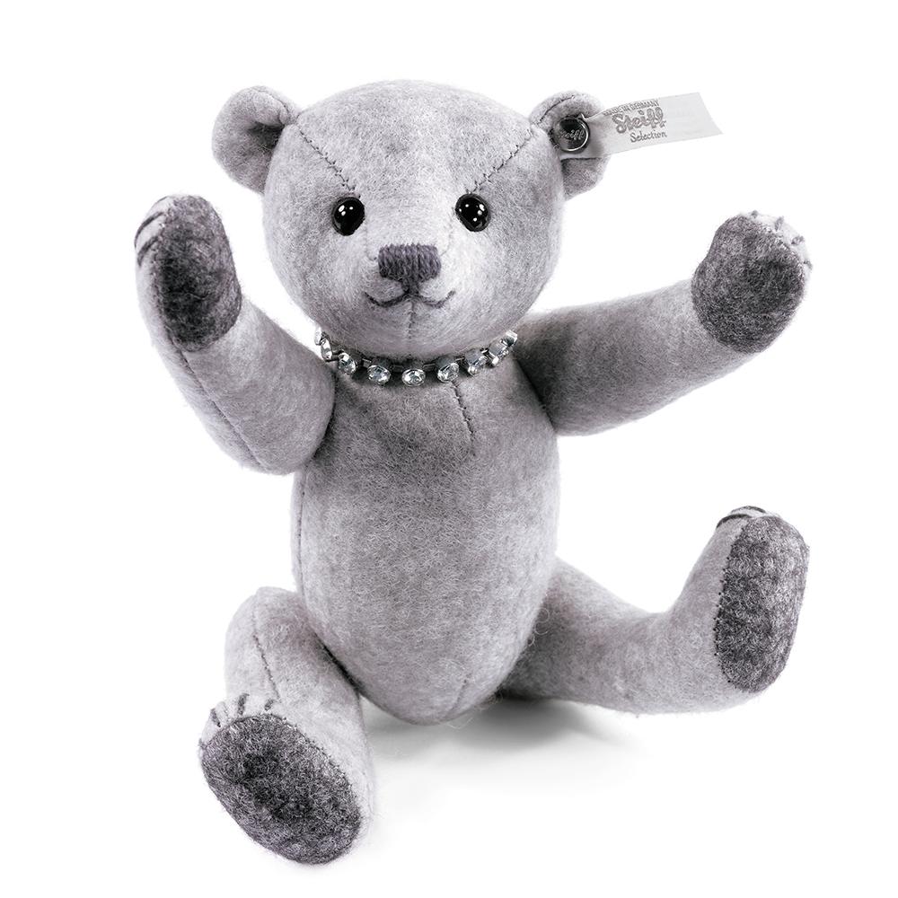 STEIFF德國金耳釦泰迪熊 - Selection Felt Teddy Bear