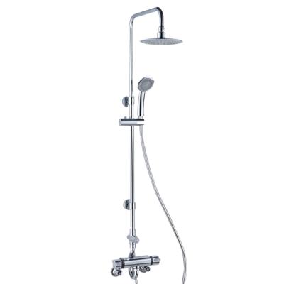 KVK KM800TJ1沐浴溫控淋浴柱