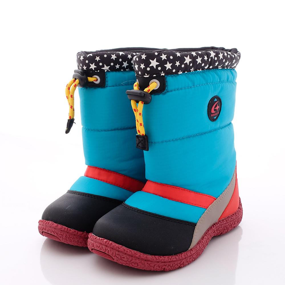 日本Carrot機能童鞋-防潑水穩定靴款-KC3375(中小童段)HN
