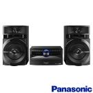 Panasonic國際 CD立體音響組合 SC-UX100
