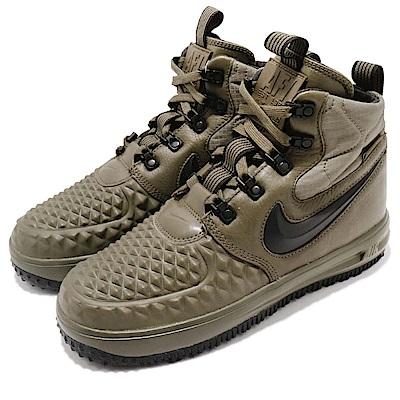 Nike-Dunkboot-GS-女鞋