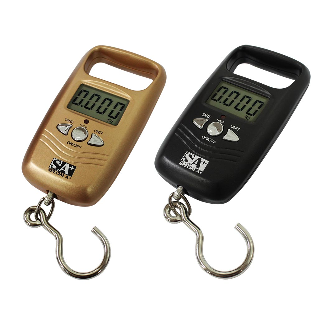SA+ 手提電子秤/電子吊秤/電子秤/行李秤(A17L吊掛)