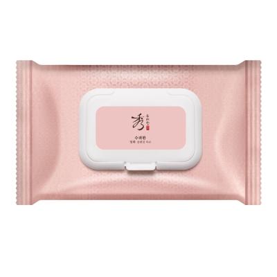 秀雅韓 純淨潔膚棉(50張/包)