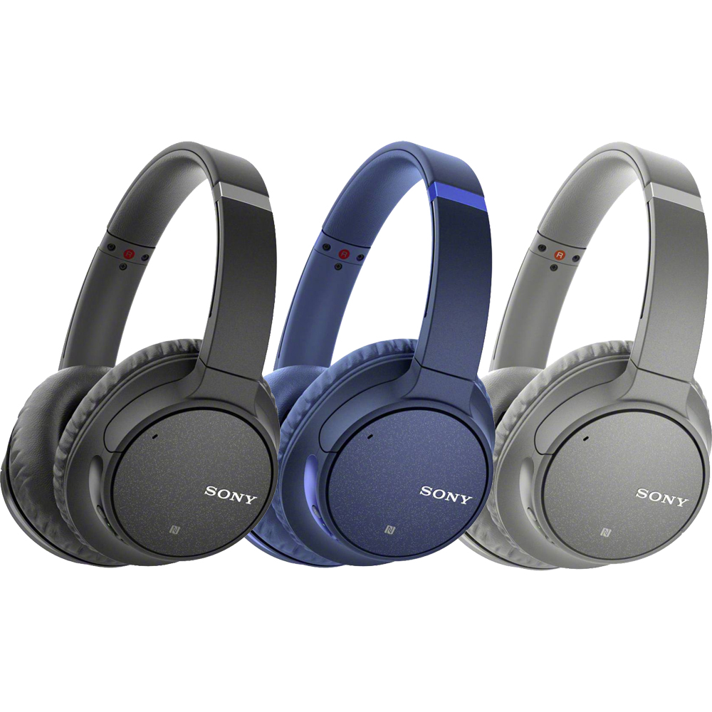 SONY 無線藍牙降噪耳罩式耳機 WH-CH700N (公司貨)