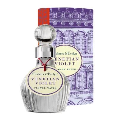 Crabtree & Evelyn 瑰珀翠 女皇香水系列 威尼斯紫羅蘭  100 ml