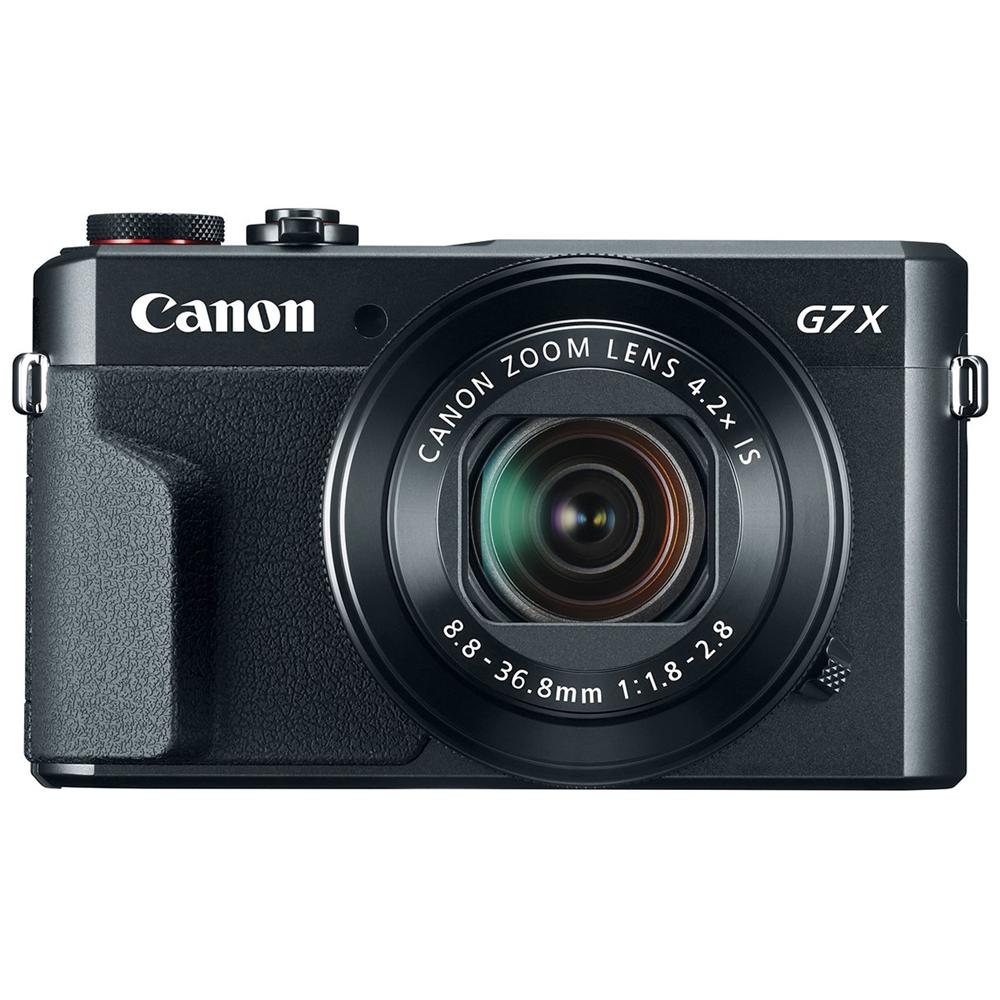 【128G組】Canon G7 X Mark II (G7X MK2) 專業類單眼相機(公司貨)
