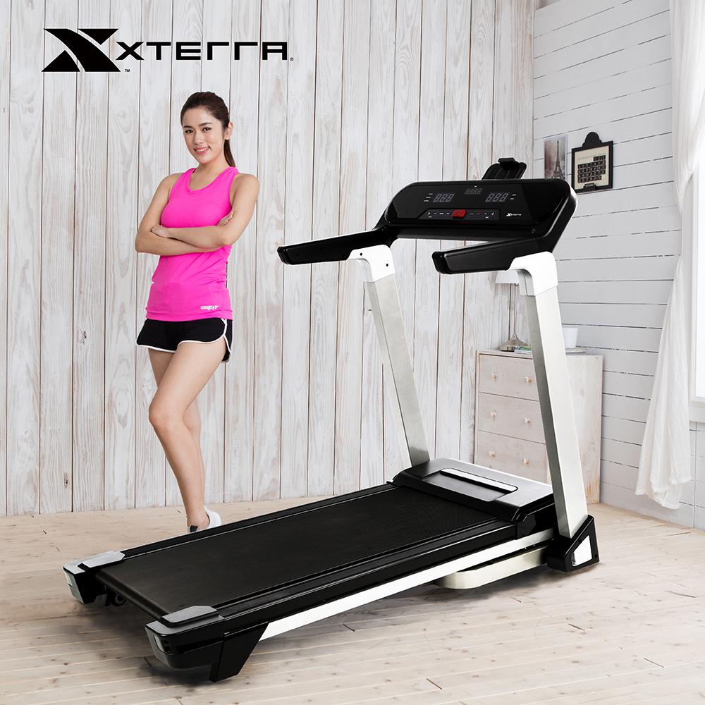 XTERRA i-Power+ 智能電動跑步機