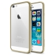 SPIGEN iPhone6 (5.5吋) 透明背蓋邊框手機殼