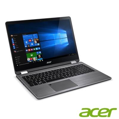 acer R5-571TG-71BY 15吋觸控筆電(i7-7500U/940MX/福